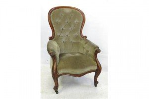 grandfather chair