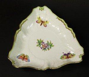 Queen Victoria bowl
