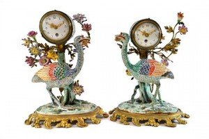 mantel clocks,
