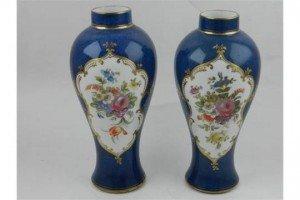 baluster vases