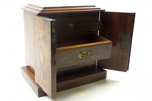 table cabinet