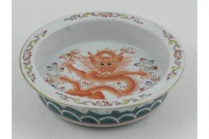 amille rose water dish