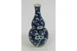 gourd shaped vase