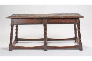 dual stool