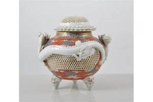 porcelain Koro