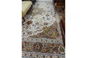 Eastern carpet