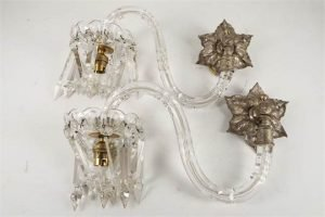arm sconces