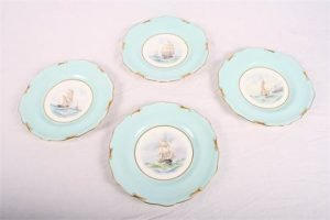 Derby wall plates