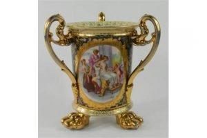 porcelain tyg