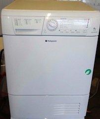 condenser dryer
