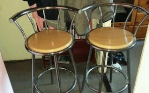 breakfast bar stools