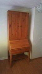 bureau dresser,