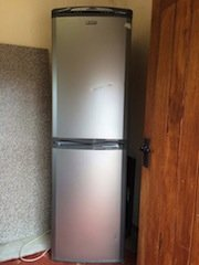 Hotpoint fridge freezer