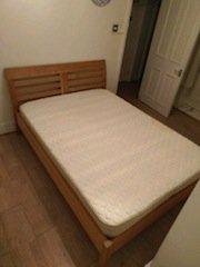 bed frame,