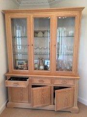 cupboards.