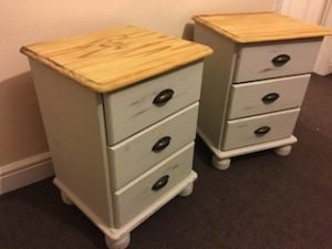 drawers.