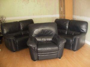 armchair,